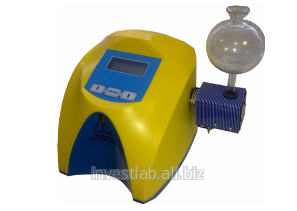Анализатор измерения соматических клеток в сыром молоке АМВ 1-02