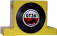 Купити Пневмовибраторы турбінні серія GT, Вібратори пневматичні