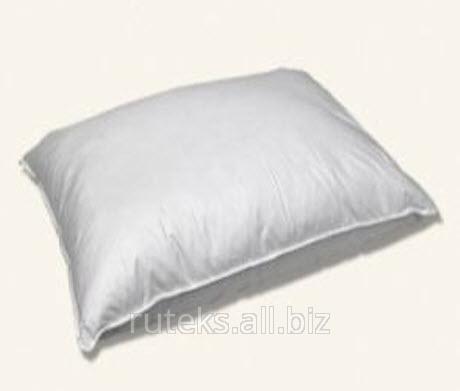 Подушка пух- перо 50х70 см