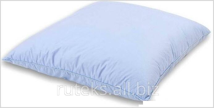 Пуховая подушка 70х70 см
