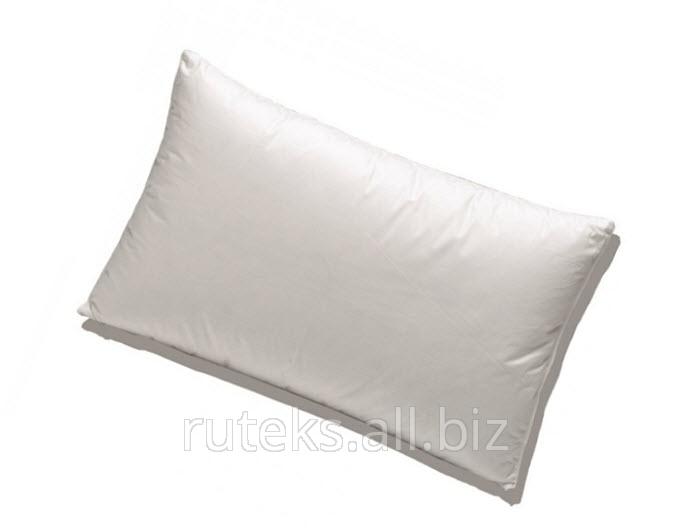 Подушка пуховая 40Х60 см