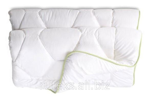 Пуховое одеяло евро стандарт 200*220см