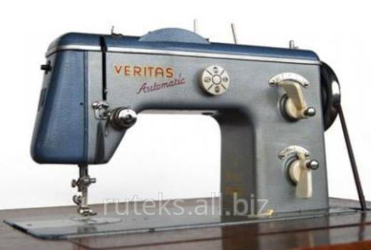 Швейная машинка Веритас автоматик б/у