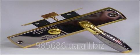 Защелки для дверей типа BK7056-L57, приобрести защелки замочные  в Украине