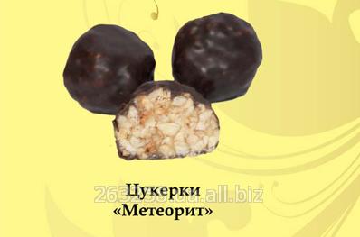 "Buy Tsukerki ""Meteorite"