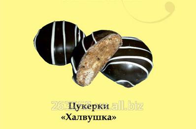 "Buy Tsukerki of ""Halvushk"