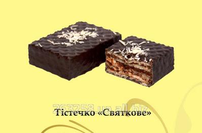 Buy Svyatkov (shokoladna stuffing)