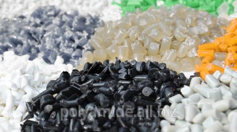 Поликарбонат вторичный, пластик АБС производственный отход, пластик ПБТ