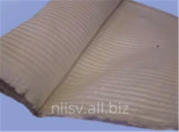 Купить Теплоизоляционный высокотемпературный прошивной материал ХПМ-Т