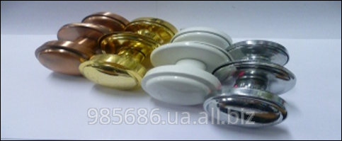 Ручка для кухонной  мебели, арабская ручка К002251/К20628