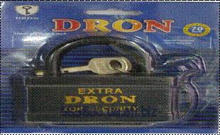 Замоки Дрон 40,50,60,70 мм