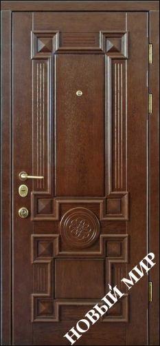 Входные двери металлические, категория 5, Венеция