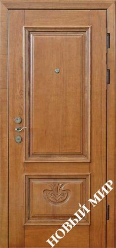 Входные двери металлические, категория 5, Лион