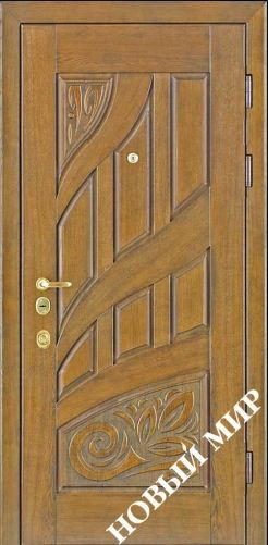 Входные двери металлические, категория 5, Весна