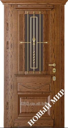 Входные двери металлические, категория 5, Львов