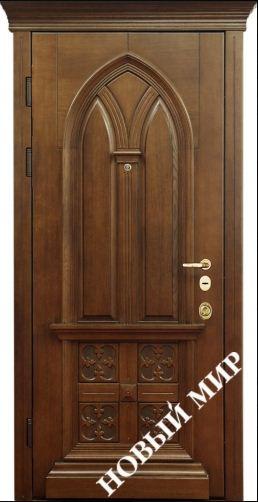 Входные двери металлические, категория 5, Милан