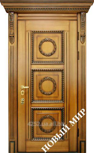 Входные двери металлические, категория 5, Парнас