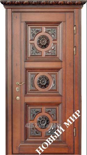 Входные двери металлические, категория 5, Амати