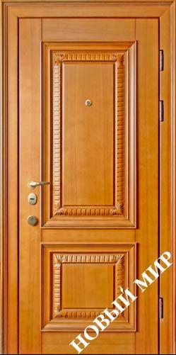 Входная дверь металлическая, категория 5, Невская