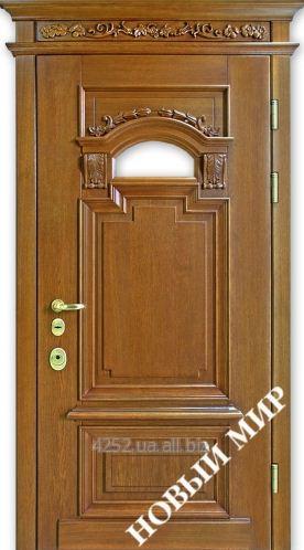 Входная дверь металлическая, категория 5, Тоскана