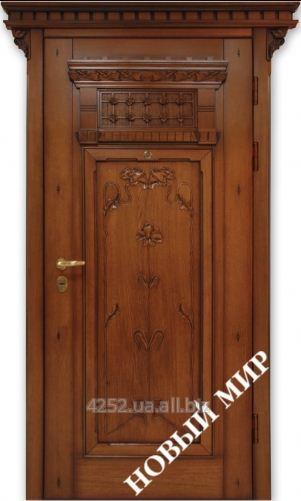 Входная дверь металлическая, категория 5, Сорбона