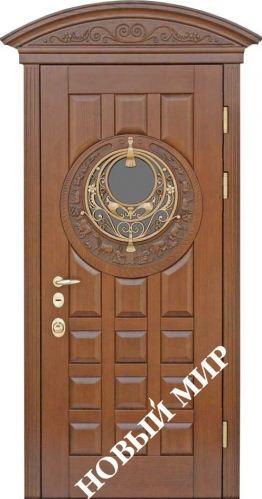 Входная дверь металлическая, категория 4, Пектораль