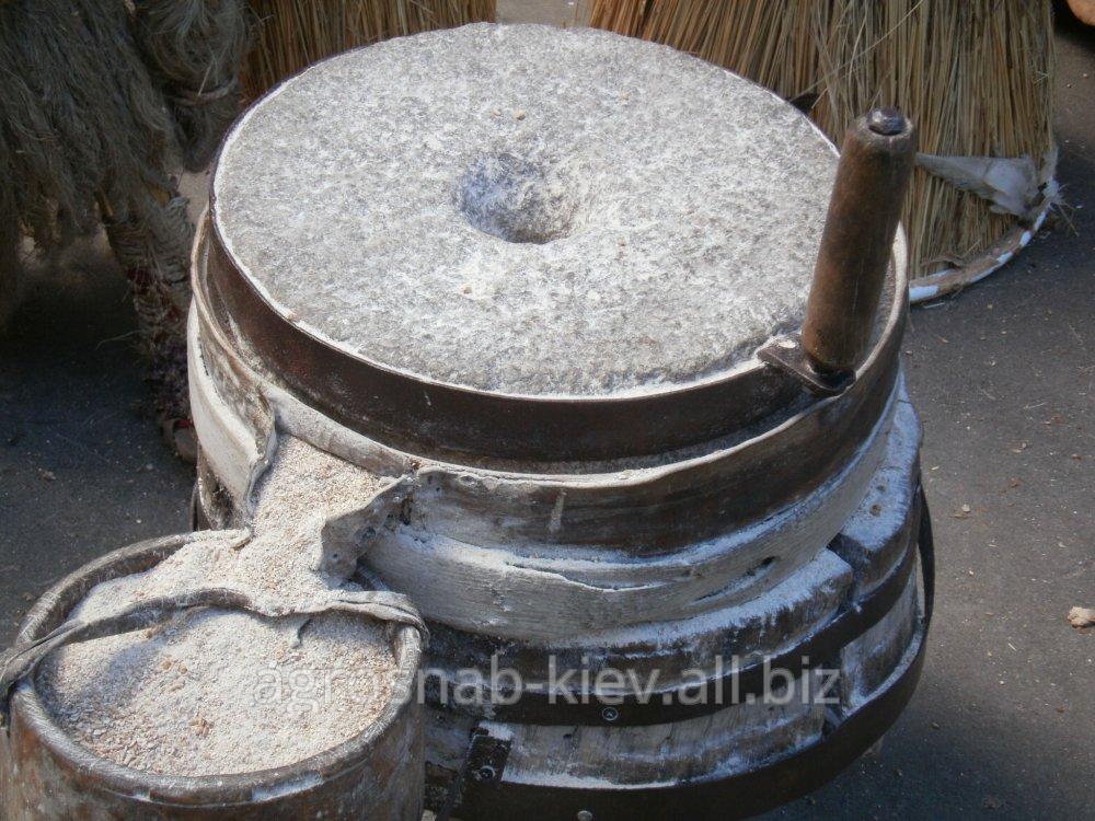 Купить Льняная мука в Украине