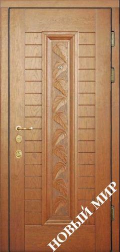 Входная дверь металлическая, категория 4, Рязань
