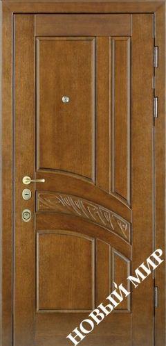 Входная дверь металлическая, категория 4, Скиф