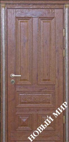 Входная дверь металлическая, категория 4, Спарта