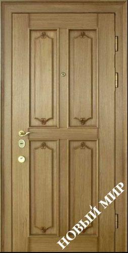 Входные двери металлические, категория 4, Новая Каховка