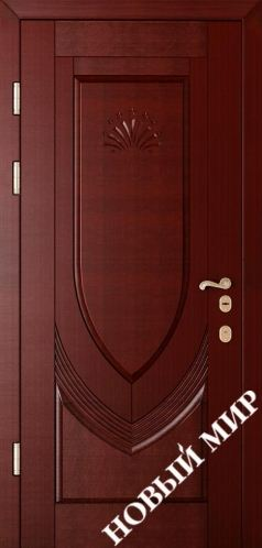 Входные двери металлические, категория 4, Москва