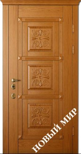 Входные двери металлические, категория 4, Рим