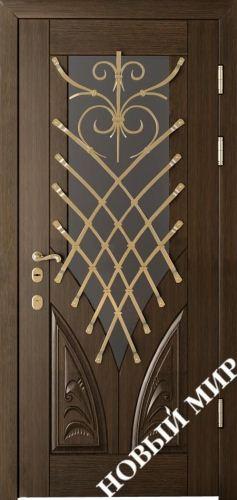 Входные двери металлические, категория 4, Азия