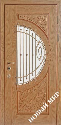 Входная дверь металлическая, категория 4, Премьера
