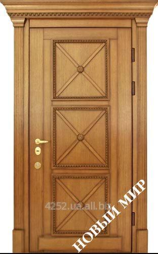 Входная дверь металлическая, категория 4, Римская