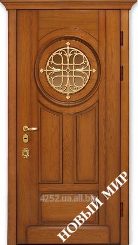 Входная дверь металлическая, категория 4, Турин