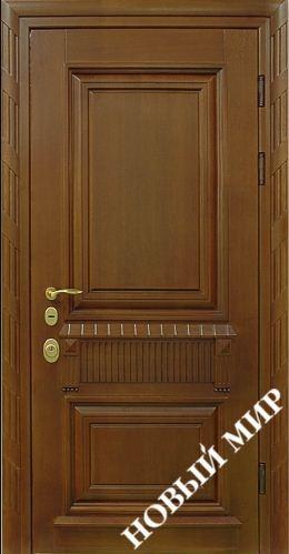 Входная дверь металлическая, категория 4, Монреаль