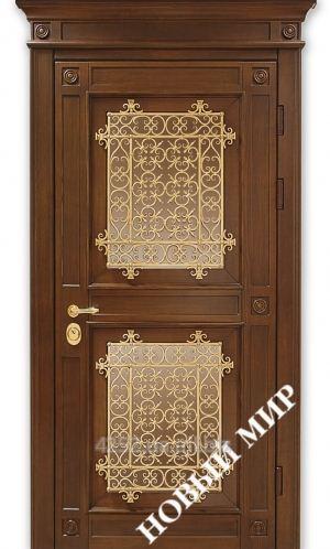 Входная дверь металлическая, категория 4, Ницца