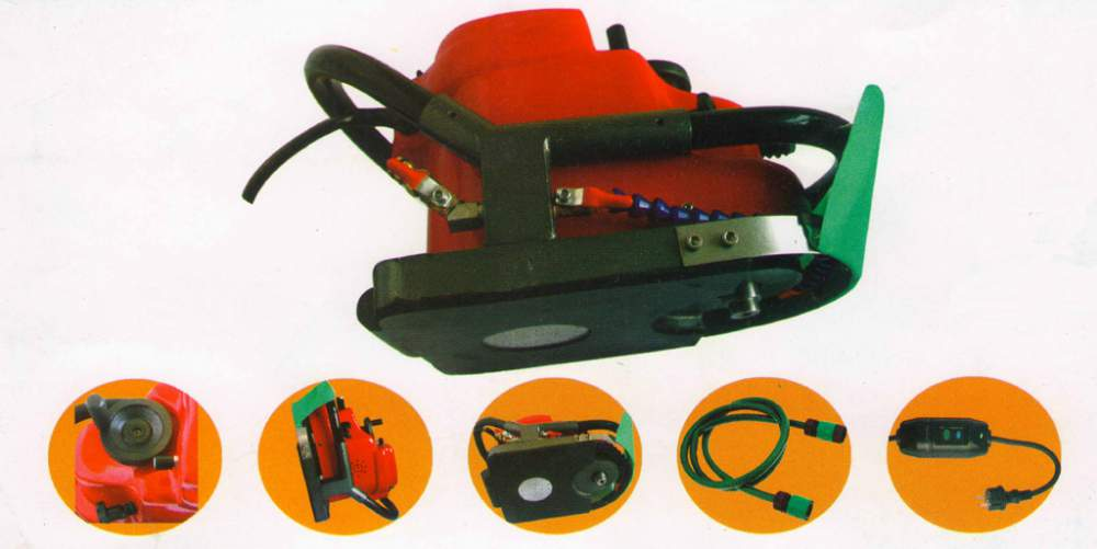 Buy The manual professional machine for cutting and polish of facets