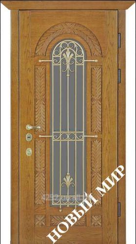 Входная дверь металлическая, категория 3, Флоренция