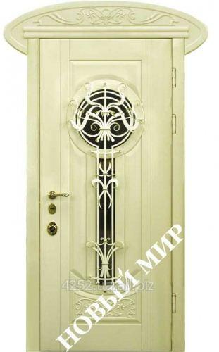 Входная дверь металлическая, категория 3, Ардеко