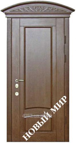 Входная дверь металлическая, категория 3, Токио