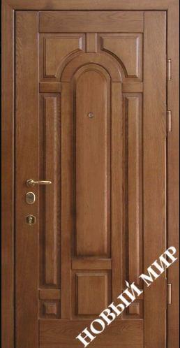 Входная дверь металлическая, категория 3, Русь2