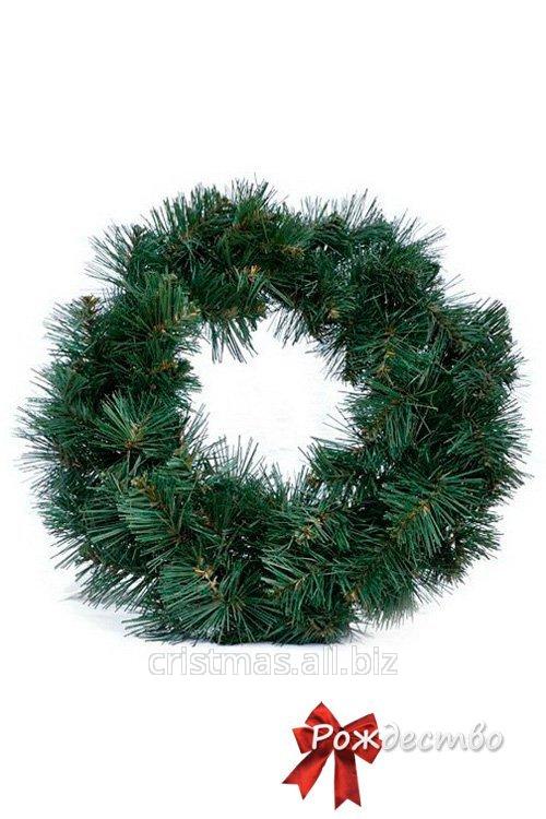 Венок Рождественский 35 см