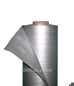 Подкровельна плёнка Silver 75 м2, гидро - пароизоляция