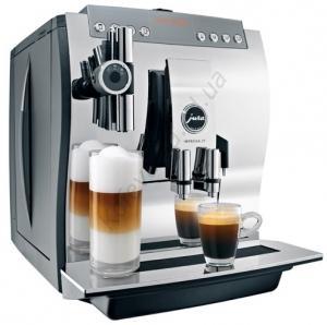 Купить Бытовая автоматическая кофемашина Jura Impressa Z7 Chrome