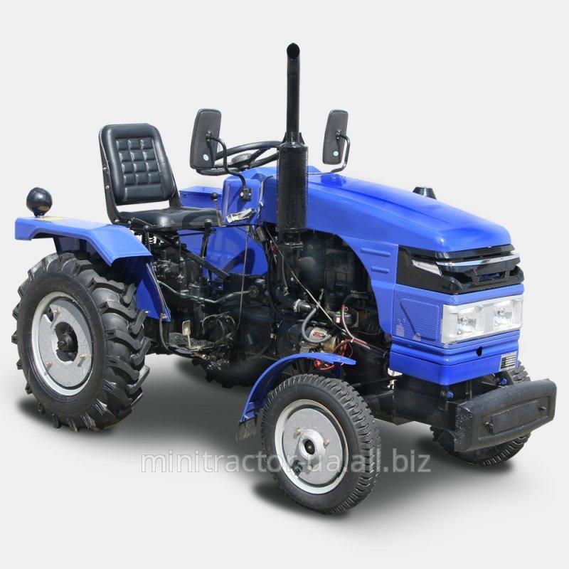 Трактор Xingtai 220 (Т-22) Акция! -400USD