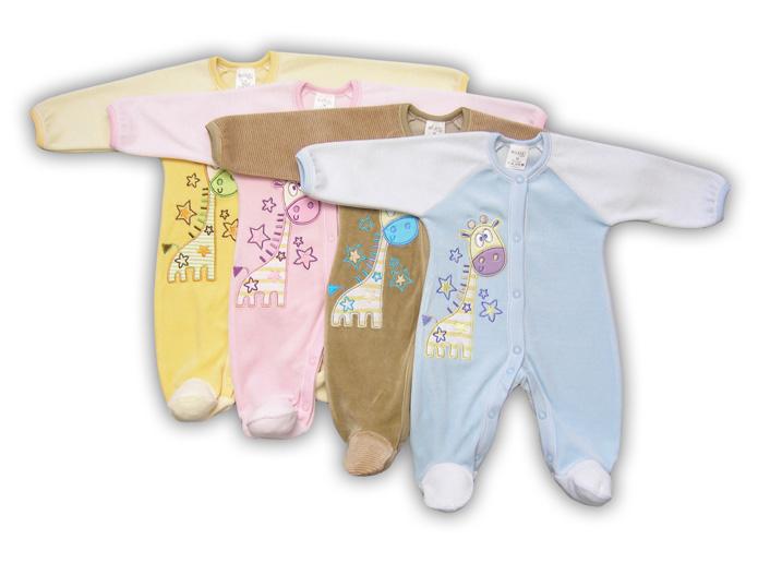 Комбинезоны одежда для новорожденных
