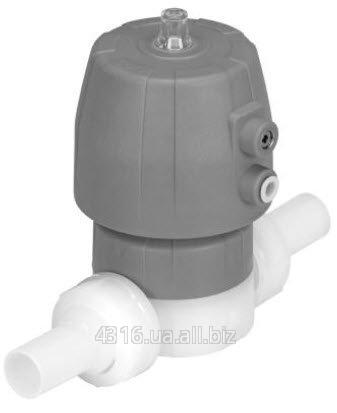 Диафрагменные клапана  Diastar VZDG-A20-B01-C08-D11-E01-H01-H01-M03-P4-P40